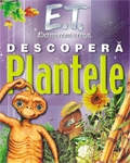 extraterestrul descopera Plantele