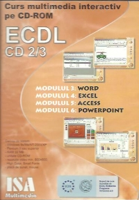 ECDL CD2 (curs multimedia interactiv