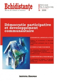 Echidistante 6/53 Democratie participative developpement