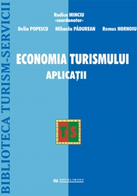 Economia turismului aplicatii studii caz