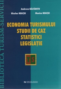 Economia turismului studii caz statistici
