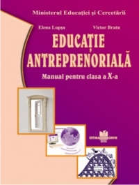 Educatie antreprenoriala manual pentru clasa