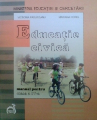 Educatie civica manual pentru clasa