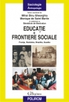 Educatie frontiere sociale: Franta Romania