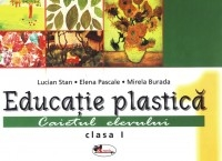 Educatie plastica Caiet pentru clasa