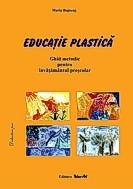 Educatie plastica. Ghid metodic pentru invatamantul prescolar