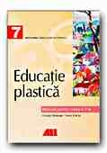 EDUCATIE PLASTICA MANUAL PENTRU CLASA