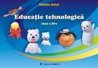 Educatie tehnologica (clasa a IV-a)