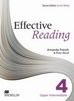 Effective Reading Upper Intermediate Student\