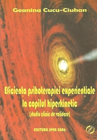 Eficienta psihoterapiei experientiale copilul hiperkinetic