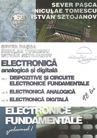 Electronica analogica digitala Volumele III