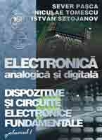 Electronica analogica digitala (Vol I+II+III)