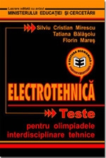 Electrotehnica Teste pentru olimpiadele interdisciplinare