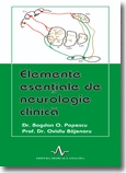 ELEMENTE ESENTIALE NEUROLOGIE CLINICA