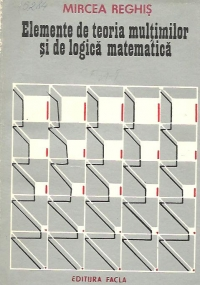 Elemente teoria multimilor logica matematica