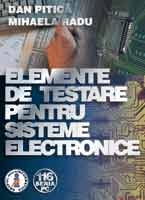 Elemente testare pentru sisteme electronice