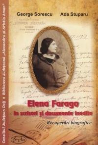 Elena Farago scrisori documente inedite
