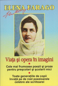 Elena Farago Viata opera imagini