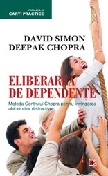 ELIBERAREA DEPENDENTE METODA CENTRULUI CHOPRA