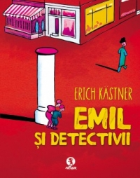Emil detectivii
