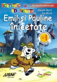 Emil si Pauline in cetate