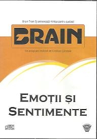 Emotii sentimente (Audiobook)