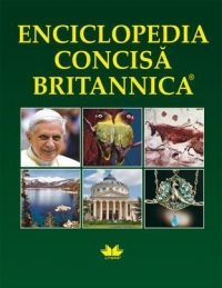 ENCICLOPEDIA CONCISA BRITANNICA