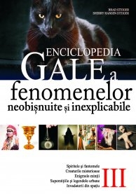ENCICLOPEDIA GALE FENOMENELOR NEOBISNUITE INEXPLICABILE