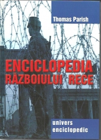 Enciclopedia razboiului rece