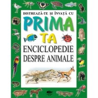 Enciclopedie despre animale