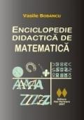 Enciclopedie didactica de matematica