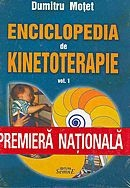 Enciclopedia kinetoterapie volumul