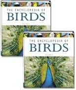 ENCYCLOPEDIA BIRDS TWO VOLUME SET