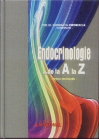 Endocrinologie Dictionar enciclopedic