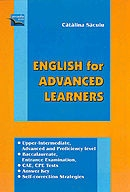 English for Advanced Learners