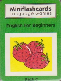 English for beginners Pack