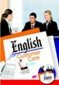 ENGLISH FOR CUSTOMER CARE