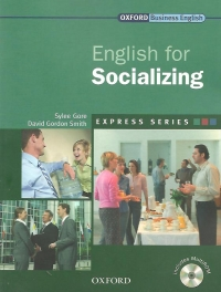 English for Socializing Includes MultiROM