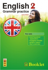 English Grammar practice The verb