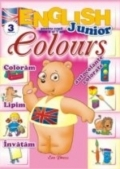 English Junior Colours
