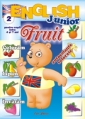 English Junior Fruit