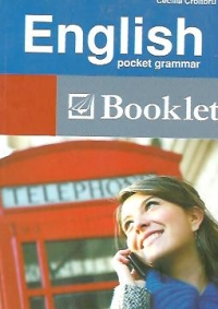 English pocket grammar (Gramatica limbii engleze)