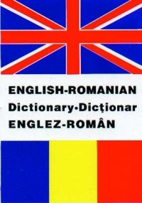 English Romanian Dictionary Dictionar englez