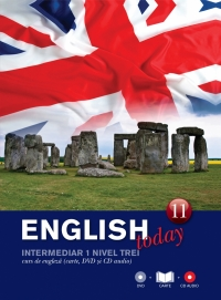 English today volumul Intermediar nivel