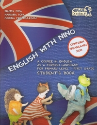 English with Nino Course English