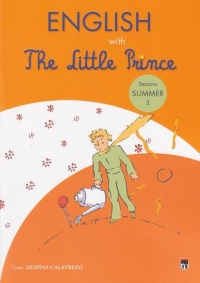English with The Little Prince