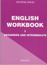 English workbook Beginners and intermediate