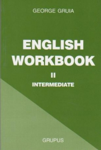 English workbook Intermediate