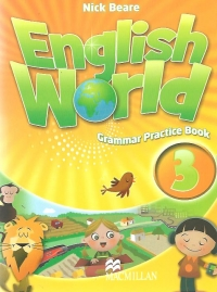 English World Grammar Practice Book