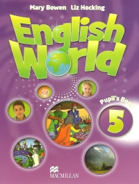 English World Pupil Book